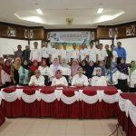 BPOM Samarinda Gelar Advokasi Kelembagaan GKPD (Walikota: Wujudkan Ketersediaan Pangan di Kota Bontang)