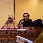 Evaluasi Dengar Pendapat KPID Provinsi Kaltim dengan PT. Radio Bahana Antariksa