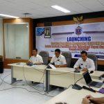 Bapelitbang Gelar Launching GELITIK dan SI PEENA Kota Bontang