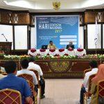 Peringati Hari Statistik Nasional 2017, BPS Gelar Seminar