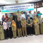 DSP3M Gelar Pembukaan Pelatihan Konvensi Hak Anak Untuk Instansi dan Stakeholder