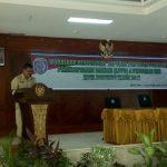 Tingkatkan Wawasan ASN, Pemkot Bontang Gelar Workshop LPPD