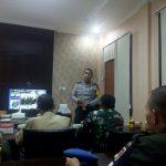 Upaya Tingkatkan Kinerja, Satgas Saber Pungli Kota Bontang Gelar Video Conference