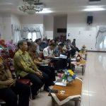 Susun RKPD, Pemkot Bontang Gelar Konsultasi Publik Ranwal Tahun 2019