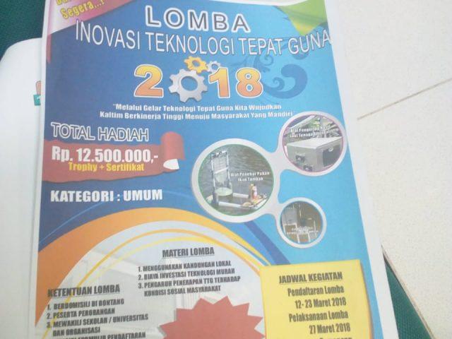 Gelar Lomba SI PEENA, Bapelitbang Harapkan Seluruh OPD Sosialisasikan Kompetisi Ini