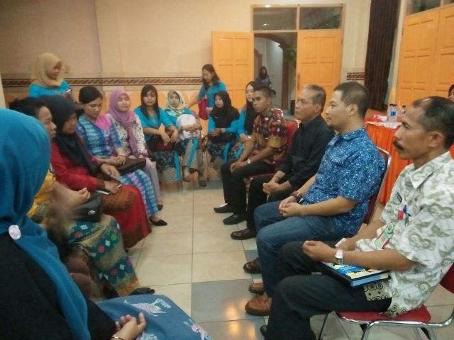 Studi Tiru Kabupaten Kutai Timur ke DSP3M Kota Bontang