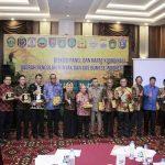 Bontang Inisiasi Perjuangan Keadilan DBH, Bentuk Forum, Neni Minta Kepala Daerah Migas Kompak