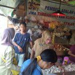 Pantau Bapokting, DKUKMP Gelar Monitoring Harga dan Stok Bahan Pokok