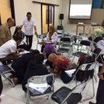Pelatihan Program KOTAKU Sasar Lurah, Camat dan LKM