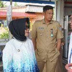 Walikota Pimpin Monitoring dan Evaluasi (Monev) LPG 3 Kg di Pangkalan dan Pengecer, Pastikan Harga dan Stok Aman