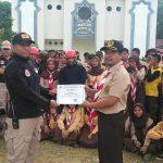 Antisipasi Bencana di Sekolah, BPBD Kota Bontang Gelar Penyuluhan di SMKN 2