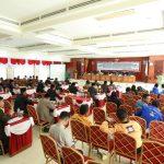Wali Kota Bontang Sampaikan Nota Keuangan RAPBD 2019, Diperkirakan APBD 2019 Meningkat Rp. 1,2 T