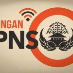 Pengumuman Jumlah Formasi CPNS Kota Bontang