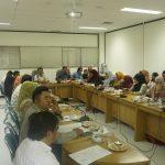 Rakor Persiapan Evaluasi Nasional Kota Layak Anak, Dukung Indonesia Layak Anak 2030
