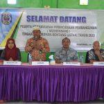 Kelurahan Bontang Lestari Gelar Musrenbang Tingkat Kelurahan, Sinergikan Pembangunan Infrastruktur dan SDM