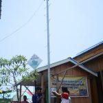 Diskominfo Kota Bontang Siapkan Jaringan Internet Gratis di Malahing