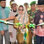 Wali Kota Bontang Resmikan Rumah Susun Santri Pondok Pesantren Hidayatullah