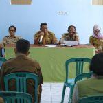 Rapat Finalisasi Persiapan Jelang Visitasi Tim Penilai Lomba Posyandu Tingkat Nasional 2019