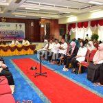 Bapelitbang Gelar Rembuk Stunting Kota Bontang 2019, Hasilkan Tujuh Kesepakatan