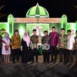 Wali Kota Bontang Buka MTQ Ke-16 Tingkat Kecamatan Bontang Selatan, Komitmen Wujudkan Generasi Qurani