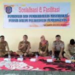 Kecamatan Bontang Selatan Gelar Sosialisasi dan Fasilitasi Pembinaan dan Pemberdayaan Masyarakat Pesisir
